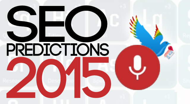 local seo predictions for 2015