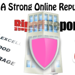 How to Build A Strong Online Reputation