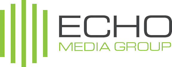 echo media search and social director, Gabriel Reynaga