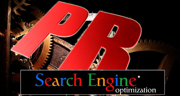 how to improve seo with public relations