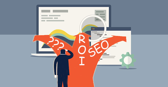 Can SEO Increase ROI