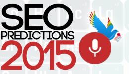 Local SEO Predictions for 2015
